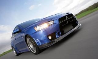 Mitsubishi Lancer Evolution X Fq 400 2010 1600x1200 Wallpaper 03