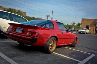 Cars And Coffee 103
