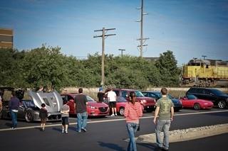 Cars And Coffee 115