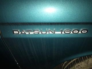 Datsun Pick Up5