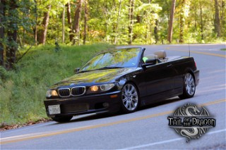 Taking the 330Ci ZHP on the Dragon
