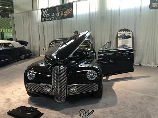 Custom Packard