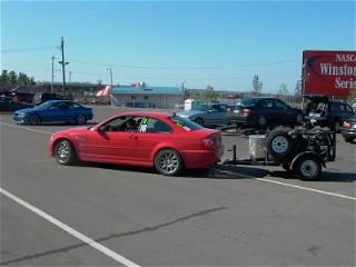 M3 at Watkins Glen