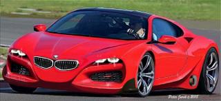 BMW M one