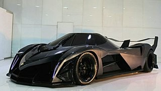 GT Hypercar