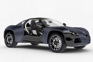 GT SUV