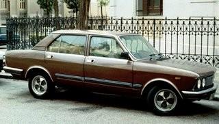 GT sedan