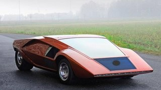 GT low Car