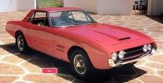 GT tasteful Car