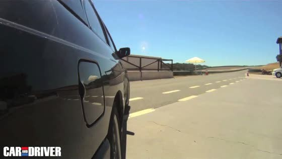 BMW E30 M3 On Track at Ascari Circuit