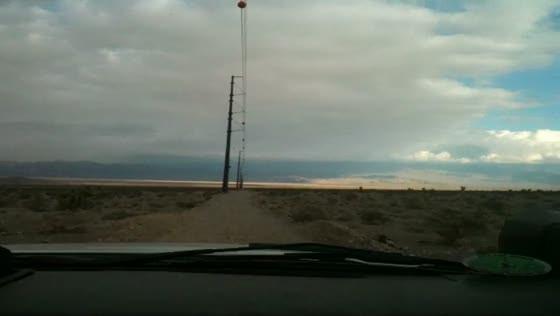 Death Valley Express
