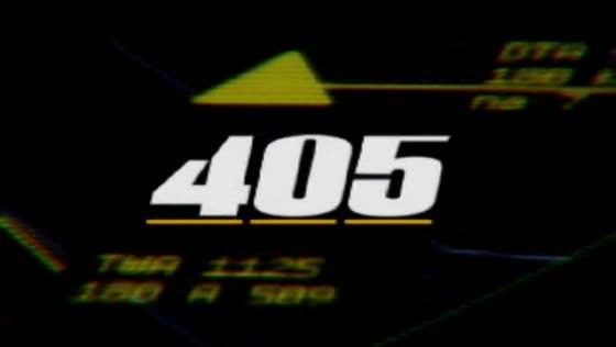 405 The Movie