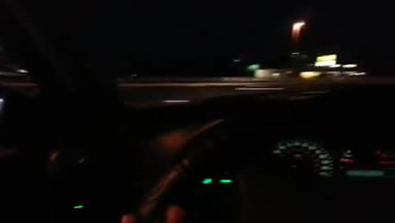 Sound clip of S40 Twin Scroll