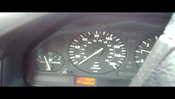 Headers & Exhaust Work '95 530i