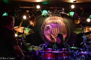 PAiSTe GONG & Cymbals