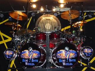 Van Halen Tribute show