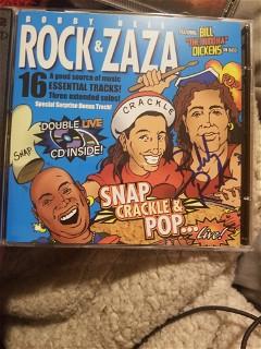 Snap, Crackle & Pop