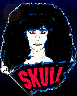 Bobby Rock - Skull