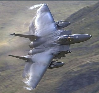 F 15 E Strike Eagle