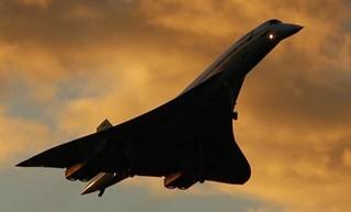 2658 F S Concorde G Boac Lhr 2003 10 20