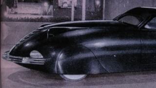 Mystery Car 002