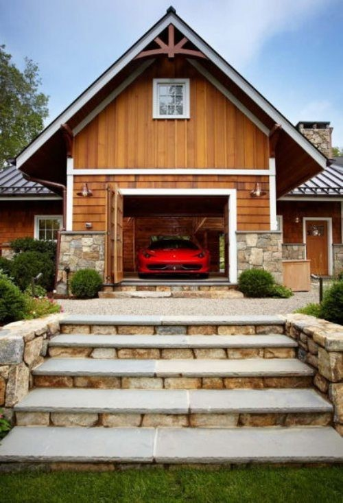 Beautiful Garage Awesome 4