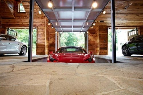 Beautiful Garage Awesome 8