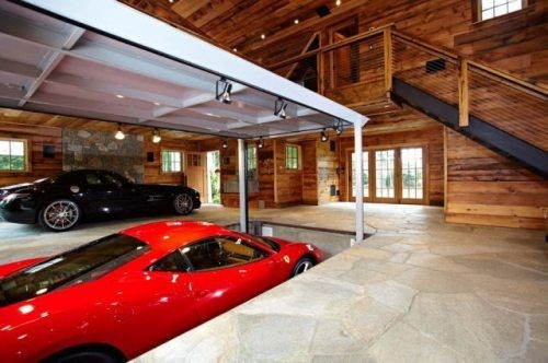 Beautiful Garage Awesome 12