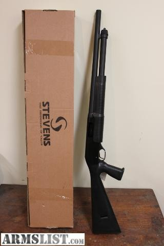 976368 01 Savage Arms Stevens 320 Securi 640