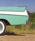 1957 Dodge D 100 Sweptside Cropped