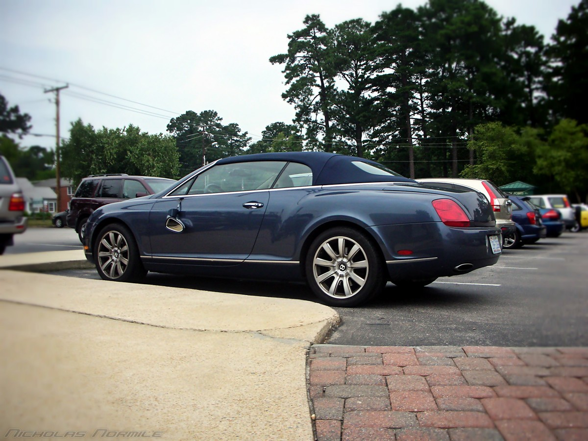 Bentley Continental Gtc 001 Edit