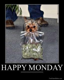 Free Poster Q22kreag4j Happy Monday
