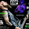 ESP Clinic at Big Dude's Music City (Kansas City, MO)