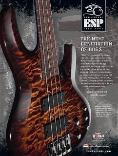 Esp 2005 Bass Ad