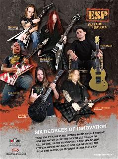 Esp 2006 Six Degrees Ad