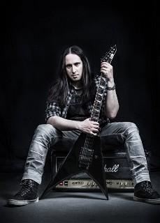 Daniel Freyberg - Children Of Bodom