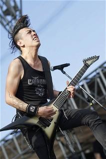 Jesse Black Liu