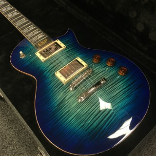 ESP USA Eclipse Limited Edition Violet Shadow