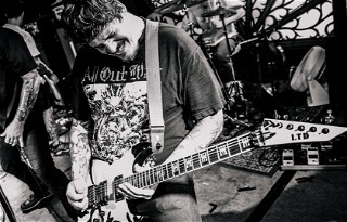 Taylor Young - Twitching Tongues