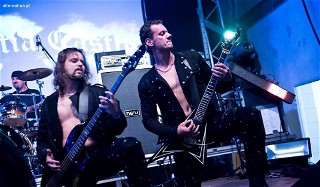 2 ESP in the Band