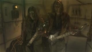 Dave Matrise / Geoff Bub - Jungle Rot