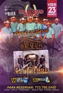 El Rodeo Disco Night Club