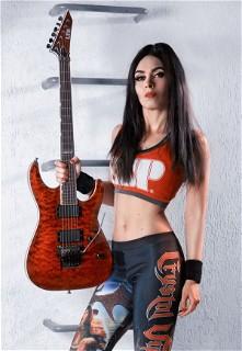 Marta Gabriel (Crystal Viper)