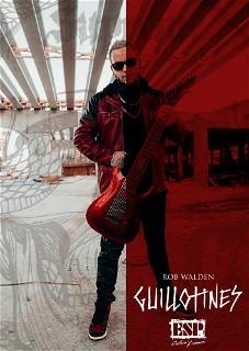 Rob Walden - Guillotines