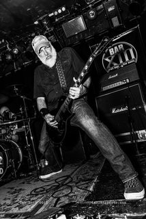 Paul Juestrich Live At Bar Xiii Delaware