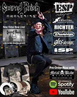 "New ""Awakening"" single drop!"