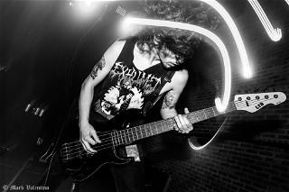 Travis Stone - Pig Destroyer