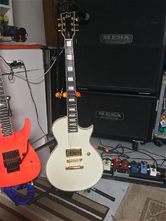 ESP LTD Eclipse NW-44