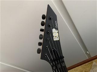 ESP Alexi V Custom X-23
