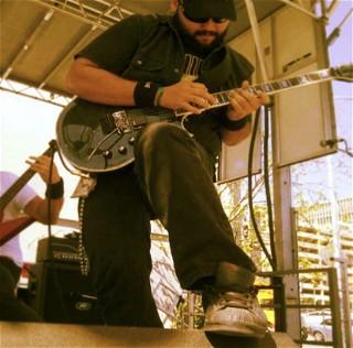 Heart of Texas Rock Fest 2013
